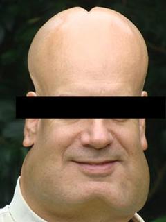ち○ぽヘッド